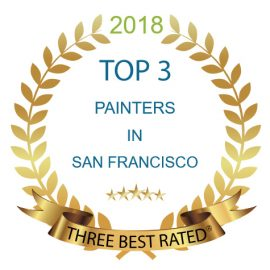 Recognized by Three Best Rated®
